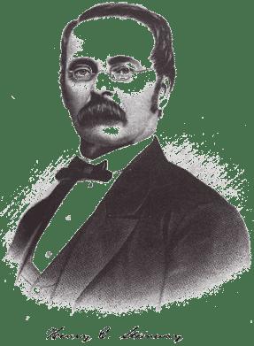 Henry E. Steinway